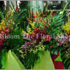 Flowers Enchance Interior Decorating