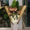Customise flower bouquet