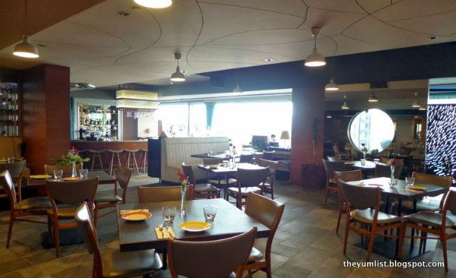 Top  Fine Dining Restaurant In Kl
