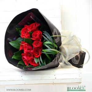 Celebrate Valentine day