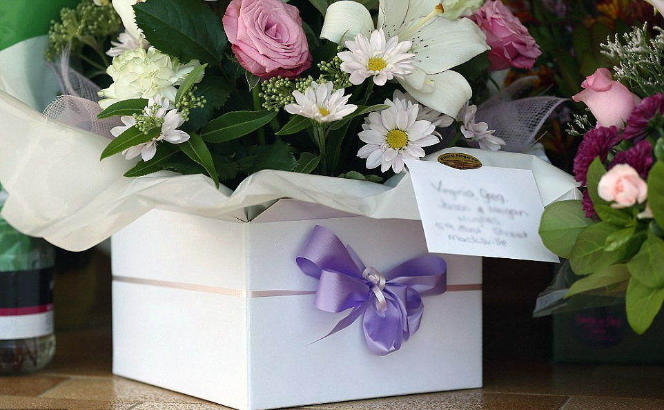 Flower bouquet Malaysia