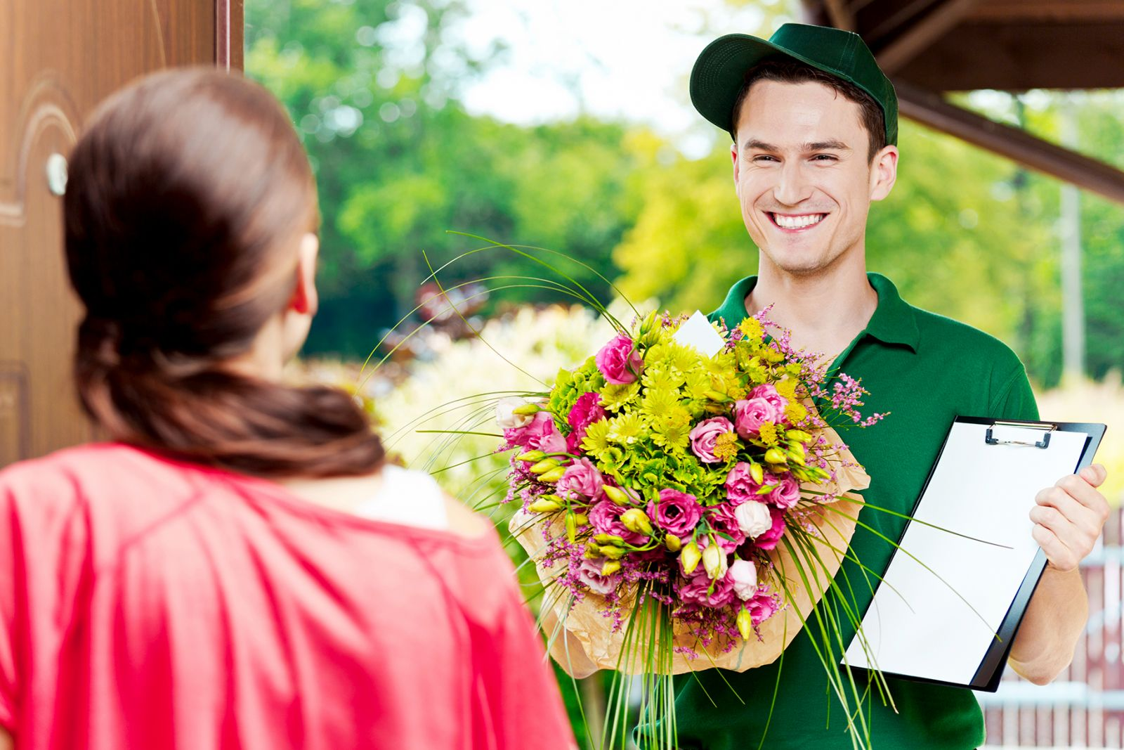 Flower delivery in Malaysia