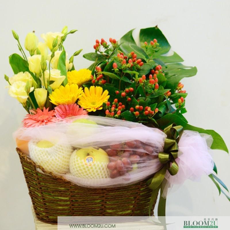 Fruit Basket Malaysia