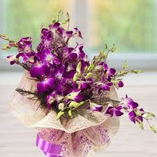 Orchids are exotic and perfect for Mother's Day